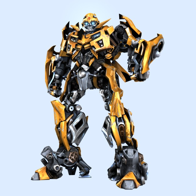 Transformers-2-revenge-of-the-fallen-bumblebee-2