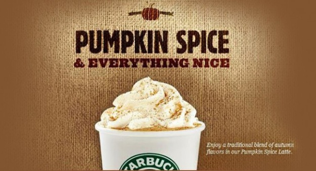 "(NEWSER) – You'd think our pumpkin latte obsession would have to be pretty bad to warrant a study on their sales, but it turns out most of us like a taste only about once every season. Market research firm NPD Group reviewed fall and winter receipts from some 35,000 diners last year to find 72% of people who indulged in a pumpkin latte did so only once; 20% bought two, while 8% bought three or more, reports the Chicago Tribune. You might be surprised given that pumpkin flavor appears in everything from yogurt to beer and at places like Dunkin' Donuts and McDonald's. But it turns out the real perk to having a pumpkin drink on the menu is that it brings in new customers who keep coming back. Still, it doesn't hurt that those who do buy the limited-edition drink spend more than those who avoid it: Pumpkin latte buyers paid out $7.81 on average, compared to $6.67 for other consumers. People who bought another seasonal beverage, the white mocha, spent even more: $8.37 on average as opposed to $6.84 for buyers who purchased something else. The higher tallies tended to involve food purchases, notes NPD Group. ""We do see more chains trying to drive visits with these special limited-time offers,"" says Warren Solochek of NPD Group. ""It gives chains a chance to talk about themselves."" While the study focused on beverages, Solochek notes seasonal food items, like the McRib at McDonald's, likely enjoy similar success. While the short offer period limits how many times consumers will actually get a taste, ""one thing the McRib does is generate a ton of positive press for McDonald's,"" he says. ""It's one of those promotions that McDonald's does really well."" (Until recently, Starbucks' pumpkin latte didn't include real pumpkin.)"