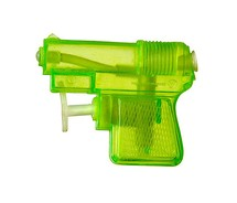 A man has been jailed after squirting kids with a water pistol loaded with his semen. Kevin Jaramillo, who initially faced almost 60 years in jail, will go behind bars for at least 18. He pleaded no contest to charges in Albuquerque, New Mexico. His victim's ranged in age from nine to 18. The 35-year-old approached numerous children around Albuquerque in March 2014 and filmed them as they got squirted with the toy. Jaramillo blamed his behavior on drugs, alcohol and mental illness. The father of one victim says Jaramillo took away his daughter's innocence.