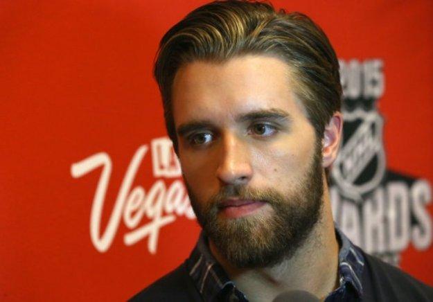 2015 NHL Awards - Nominee Media Availability
