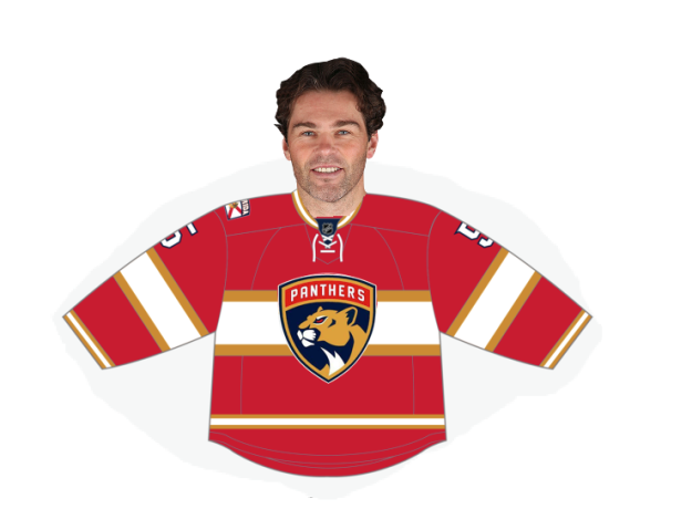 "SUNRISE, Fla. – Florida Panthers Executive Vice President and General Manager Dale Tallon announced today that the Panthers have agreed to terms with forward Jaromir Jagr on a one-year contract. As per club policy, terms of the contract were not disclosed. ""Jaromir is a Hall of Fame player and had an excellent season playing alongside Aleksander Barkov and Jonathan Huberdeau,"" Tallon said. ""His track record speaks for itself, ranking third all-time in points and goals. He has been a great fit with our organization and we are excited to have him back for next season."" ""Jaromir has had a tremendous influence on our younger players and has been a key offensive contributor on our team,"" Panthers Head Coach Gerard Gallant said. ""We are happy to have him back as we look to build off this year's playoff appearance."" The 44-year old Jagr led Florida with 66 points (27-39-66) in 79 games this season, while recording two assists in six Stanley Cup Playoff games. During the 2015-16 season, the 6-foot-3, 230-pound native of Kladno, Czech Republic passed Gordie Howe (1,850) to claim third all-time in points and passed Brett Hull (741) to claim third all-time in goals, while also becoming only the sixth player in NHL history to reach 1,100 assists, the fifth player to reach 200 postseason points and 10th player to reach 1,600 NHL games."