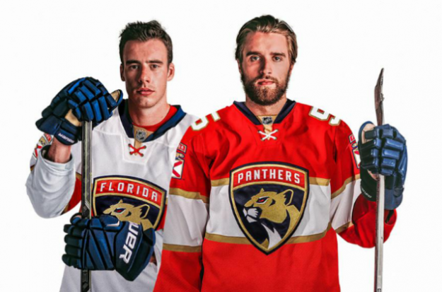 Reilly-Smith-Aaron-Ekblad-Panthers-jerseys-640x423