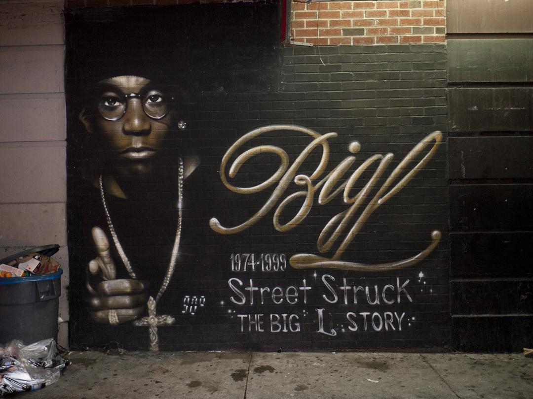 Harlem | The Ugly Orange