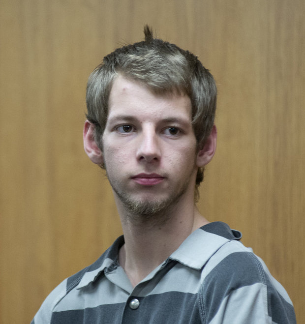 """SAGINAW, MI — An 18-year-old could serve prison time for impersonating a police officer in an attempt to become Facebook friends with Hooters workers. Nicholas M. Fuhst appeared before Chief Circuit Judge Fred L. Borchard on Thursday, July 28, and pleaded no contest to a felony charge of impersonating a peace officer to commit a crime. Fuhst pleaded to that charge, which carries a maximum penalty of four years in prison, for a May 12 incident at the Hooters restaurant at 5538 Bay in Kochville Township. Fuhst's plea agreement calls for Borchard to sentence Fuhst within his state sentencing guidelines, which either will be scored at zero months to 13 months or zero months to 25 months. Borchard then will set a maximum sentence. Fuhst's third-time habitual offender status will double the maximum possible penalty to eight years in prison. Chief Assistant Prosecutor Christopher Boyd has said Fuhst, who last lived in Vanderbilt in Otsego County, represented himself as an undercover police officer and obtained a list of employees at the restaurant. After reviewing the list, Fuhst asked for more detailed information about some of the workers, Boyd said. """"He indicated that he went to Hooters because he wanted to talk to the girls to see if they would be friends on Facebook,"""" Boyd said. At Fuhst's May 19 arraignment on a probation violation charge, Assistant Prosecutor Joseph Albosta said that when police arrested Fuhst, they found three knives, lighter fluid, zip ties and observed several names circled on the employee list. """"I think there were some dark thoughts going through his mind,"""" Albosta said. In addition to the impersonation charge, Fuhst pleaded to a misdemeanor count of disturbing workers, which carries a 90-day maximum penalty. At the time of the Hooters incident, Michigan Department of Corrections records listed Fuhst as an absconder from probation. He was serving two years of probation for unrelated crimes of arson of personal property worth more than $1,000 but"""