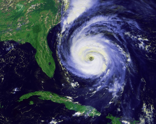 """August 11, 2016 In its updated 2016 Atlantic Hurricane Season Outlook, NOAA calls for a higher likelihood of a near-normal or above-normal season, and decreases the chance of a below-normal season to only 15 percent, from the initial outlook issued in May. The season is still expected to be the most active since 2012. Forecasters now expect a 70-percent chance of 12–17 named storms, of which 5–8 are expected to become hurricanes, including 2–4 major hurricanes. The initial outlook called for 10–16 named storms, 4–8 hurricanes, and 1–4 major hurricanes. The seasonal averages are 12 named storms, 6 hurricanes and 3 major hurricanes.We've raised the numbers because some conditions now in place are indicative of a more active hurricane season, such as El Niño ending, weaker vertical wind shear and weaker trade winds over the central tropical Atlantic, and a stronger west African monsoon,"""" said Gerry Bell, Ph.D., lead seasonal hurricane forecaster at NOAA's Climate Prediction Center. """"However, less conducive ocean temperature patterns in both the Atlantic and eastern subtropical North Pacific, combined with stronger wind shear and sinking motion in the atmosphere over the Caribbean Sea, are expected to prevent the season from becoming extremely active."""" """"Given these competing conditions, La Niña, if it develops, will most likely be weak and have little impact on the hurricane season,"""" added Bell. NOAA announced today that La Niña is slightly favored to develop during the hurricane season. To date, there have been five named storms, including two hurricanes (Alex and Earl). Four made landfall: Bonnie (in South Carolina), Colin (in western Florida), Danielle (in eastern Mexico), and Earl (in Belize and Mexico)."""