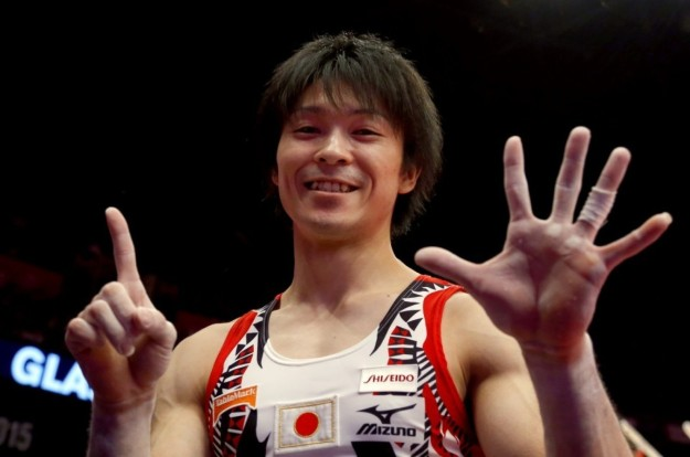 "Washington Post- Japanese gymnastics great Kohei Uchimura learned the hard way that it will cost him to make like Ash Ketchum during the Olympic Games in Rio de Janeiro. Uchimura, the six-time world champion, ran up a 500,000-yen ($4,900) cellphone bill playing Pokemon Go thanks to international roaming charges he incurred because the game isn't completely supported yet in Rio. Uchimura told the Kyodo News that he had downloaded the app when he arrived in Sao Paulo for a pre-Olympic training camp and, like all humans, he was instantly addicted as well as unaware that he had no flat rate for overseas data usage. Pokemon Doh! ""He looked dead at the team meal that day,"" his teammate, Kenzo Shirai, said (via the Kyodo News). Luckily, the reigning gold medalist in the all-around competition was able to get his Japanese provider to reduce the bill to a daily $30 flat rate. ""I really lucked out,"" he said. Uchimura is the favorite to win all-around gold in Rio, after taking silver in Beijing and gold in London. Now if he can just catch those Pikachu."