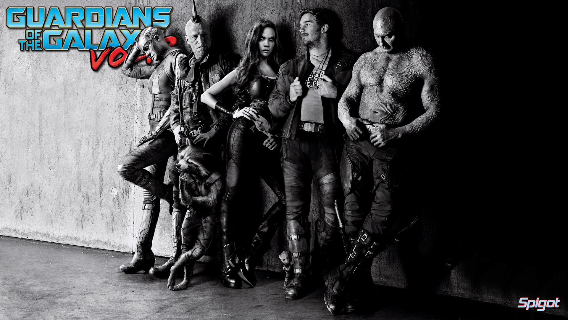 Screen Rants The Guardians Of The Galaxy Vol 2